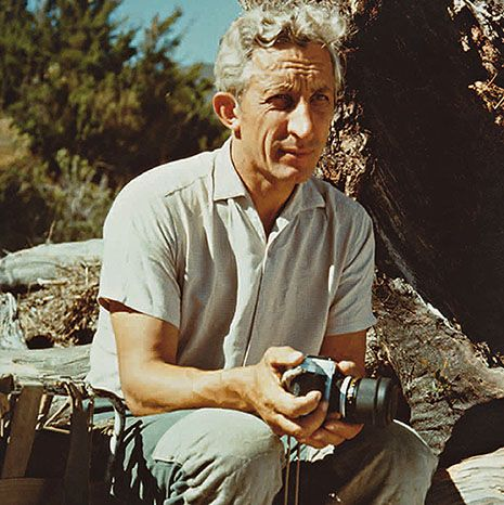 """Olegas Truchanas - extraordinary photographer and defender of Tasmania's wild places.  Surrendered his life to the wilderness in January, 1975.  """"Pedder Dreaming: Olegas Truchanas and a lost Tasmanian Wilderness"""" - Natasha Cica- University of Queensland Press."""