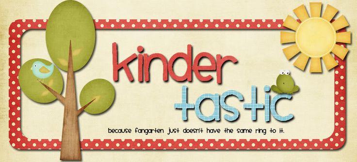 KinderTasticKindergarten Sight Words, Fun Stuff, Art Kindergarten, Kindergarten Ideas, Blog Laurencartier24, Classroom Ideas, General Kindergarten, Kindergarten Blog, Teachers Blog
