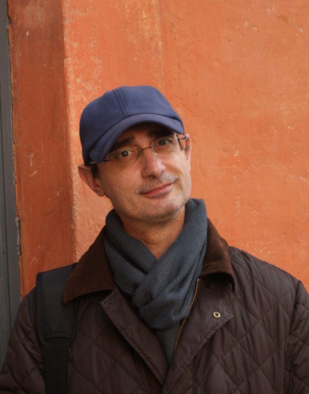 Luigi Milani - Writer