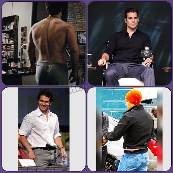 ‪You don't mind we share a little sexy #HumpDay post right? As long as #HenryCavill is included we have no objection 😉‬  ‪Hello everyone, wishing you all a fantastic day 🌷‬