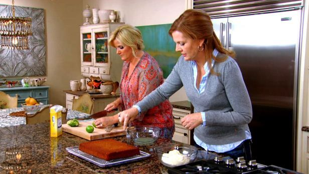 Trishas Southern Kitchen Season 16 Episode 8 Trisha S Southern Kitchen Southern Kitchens Food Network Recipes