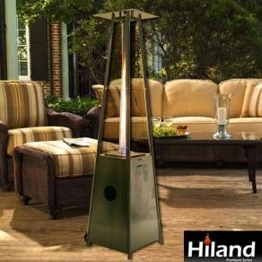 Luxury Outdoor Balcony Heaters