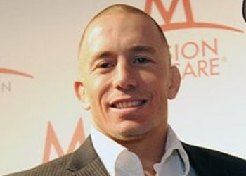 FOLLOW AND SHARE Georges St-Pierre's Octagon Return Is Official By MMAFighting.com Georges St-Pierre, the former UFC welterweight champion and a man widely considered to be the greatest 170-pound fighter to ever compete, is officially back under the UFC umbrella. St-Pierre inked a new deal with the promotion on Friday, setting the stage for a return …