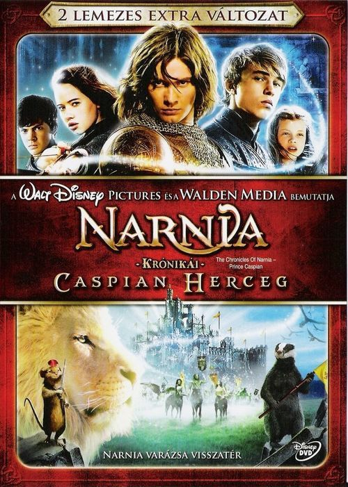 Watch->> The Chronicles of Narnia: Prince Caspian 2008 Full - Movie Online