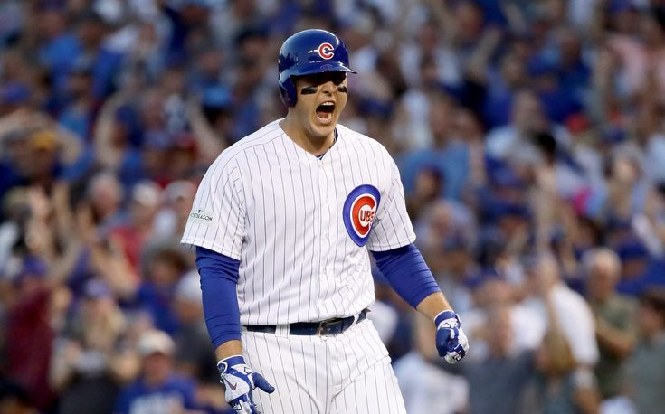 Cubs GM Jed Hoyer Enjoyed Anthony Rizzo's 'Respect Me' Show Of Emotion
