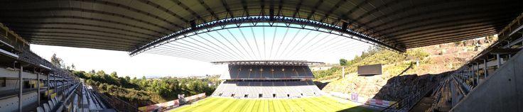 Braga_ AXA stadium