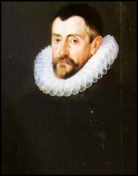 Portrait of Sir Francis Walsingham, Elizabeth I spymaster. Sir Francis Walsingham's official title was principal secretary to Queen Elizabeth I, but in fact this pious, tight-lipped Puritan was England's first spymaster. A ruthless, fiercely loyal civil servant, Walsingham worked brilliantly behind the scenes to foil Elizabeth's rival Mary Queen of Scots and outwit Catholic Spain and France, which had arrayed their forces behind her.