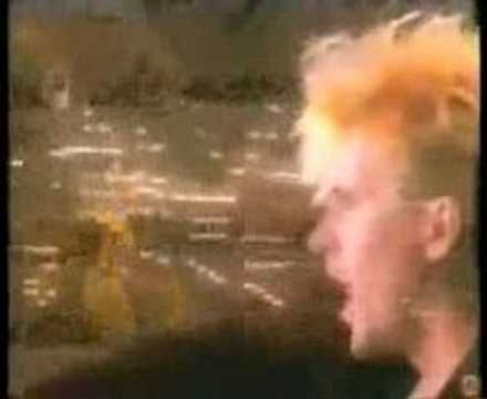 "Howard Jones, ""No One is to Blame""  This song is one of my all-time favorites."