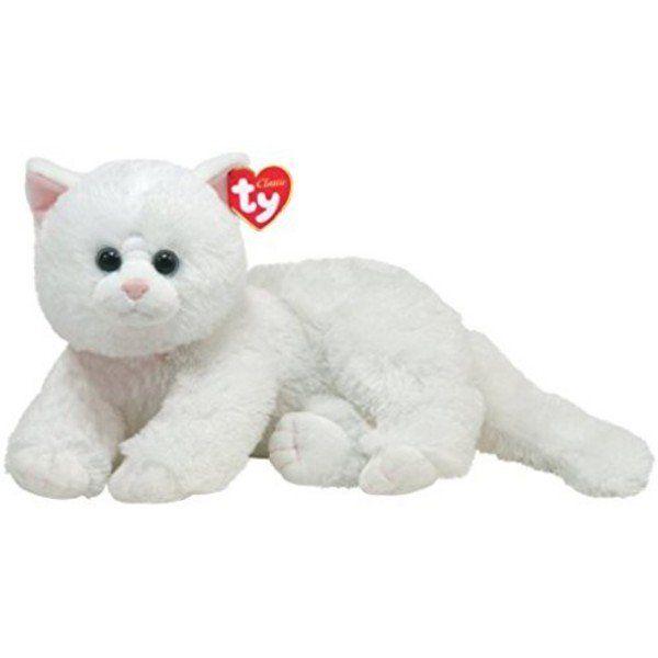 Ty 타이 Classic 클래식 L사이즈 크리스탈(고양이) 봉 상품이미지