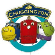 Chuggington Train Party Supplies and Favors