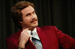 Anchorman: The Legend Of Ron Burgundy Q&A - Evan Agostini/Getty Images Entertainment/Getty Images