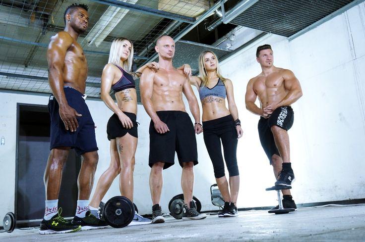 Body Queen Trainingsprogramm #bodyqueen #bodyqueenelite #fitfam #fitness #trainingsprogramm