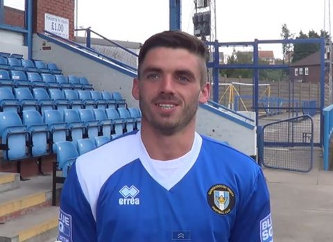 UK semi-pro footballer Liam Davis, a winger for Gainsborough Trinity, came out of the closet in January, inspired by a similar disclosure from retired Premier League footballer Thomas Hitzlsperger.