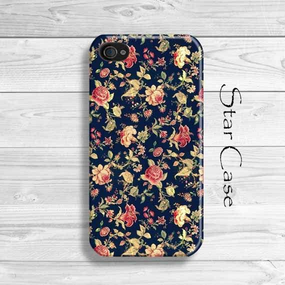 iphone 4 4s and 5 case vintage emroidery retro. Black Bedroom Furniture Sets. Home Design Ideas