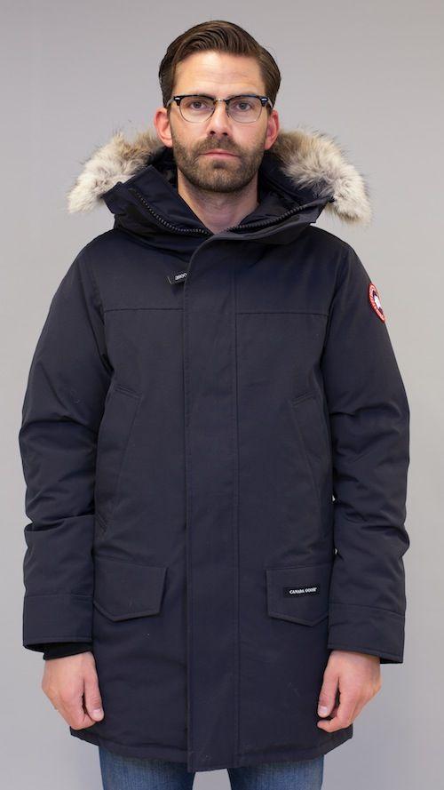 canada goose langford parka 6400 jackets pinterest. Black Bedroom Furniture Sets. Home Design Ideas