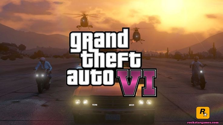 Grand Theft Auto VI Leaked News {JULY 2016} [GTA 6]