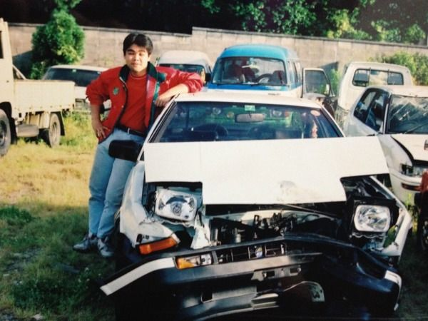 80s & 90s japan car pictures in 2020   Japan cars, Classic ...