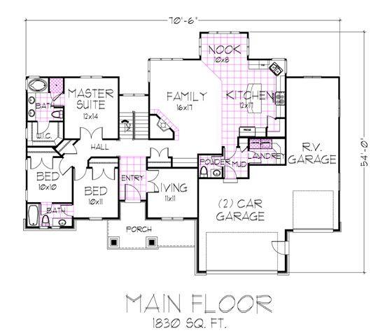 60 best images about master bathrooms on pinterest for Large master bathroom floor plans
