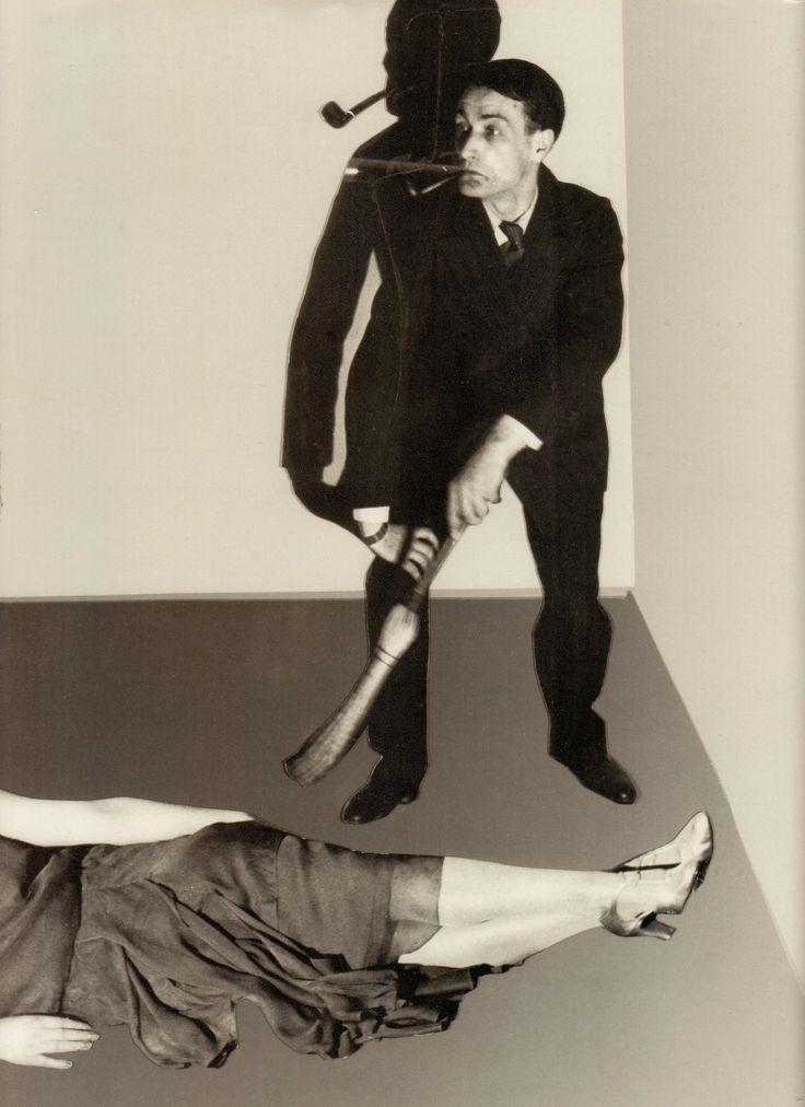 ANTONIN ARTAUD, Eli Lotar. Sans titre, 1929; From La Subversion des images catalogue, Editions du Centre Pompidou PARIS 2009