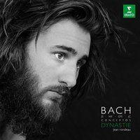 Dynastie - Bach Family Concertos — Jean Rondeau, Иоганн Себастьян Бах