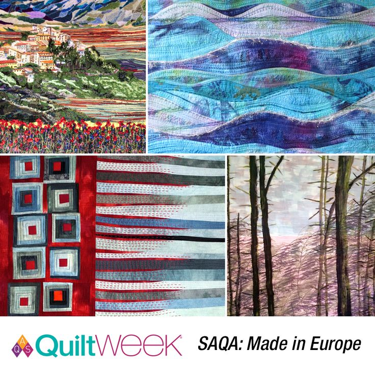 Special Exhibit During AQS QuiltWeek® U2013 Daytona Beach, FL, March