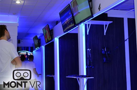 Here's a proof that our center has a cool vide! ;)