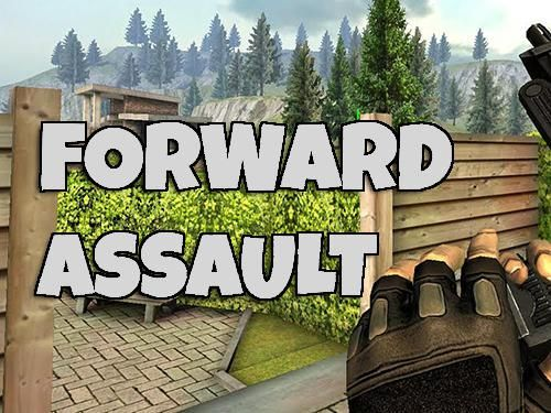forward assault mod apk android 1.com