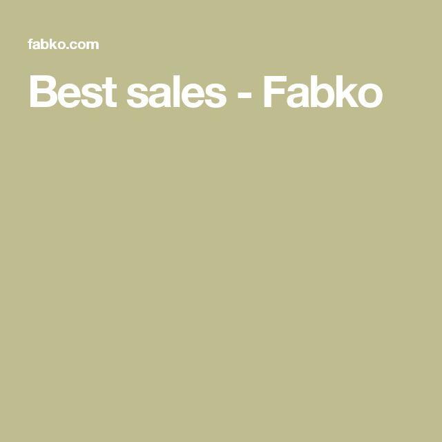 Best sales - Fabko