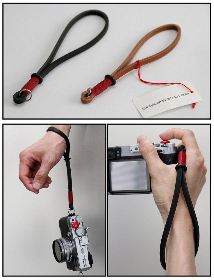 gordy wrist strap - Google Search