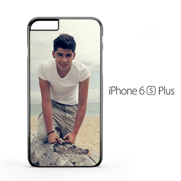 Zayn Malik One Direction iPhone 6s Plus Case