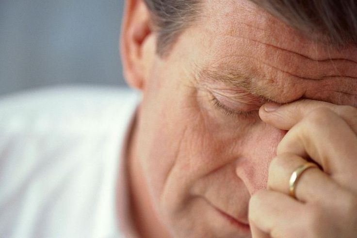 Alcohol Withdrawal Symptoms Can Be Mild to Life-Threatening