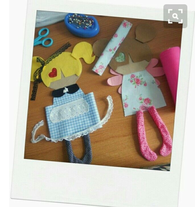 8 best aniołki-lalki images on Pinterest   Arm work, Craft and Hand made