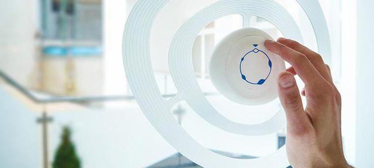 Sono, un 'gadget' que no aísla, sino que cancela el ruido exterior - Noticias de Tecnología