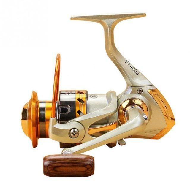 foldable metal handle fishing reel crank crank arm spinning reel fishing winch.