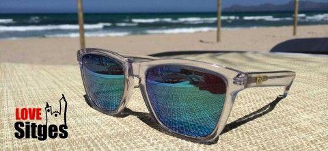 Sorteo gafas de sol Freeday Barcelona