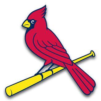St Louis Cardinals logo