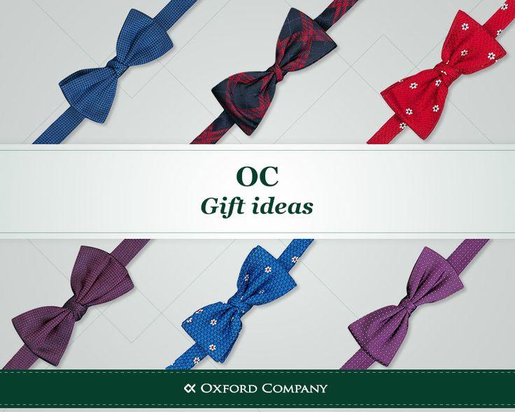 Δώρα για αυτούς που εκτιμάτε για το... στιλ τους!  Μπες | Δες | Αγόρασε http://bit.ly/oxfordcompany   #oxfordcompany #ss16 #oc_papillon#gift#ideas