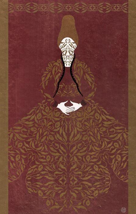 Islamic mysticism. Sufi.