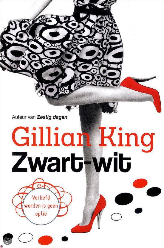 Zwart-wit Auteur: Gillian King Uitgever: Omniboek Jaar: 2014 Verliefd worden is geen optie! Gillian King, auteur van onder meer Zestig dagen en O, o, Olivia, schrijft met Zwart-wit opnieuw een chic...