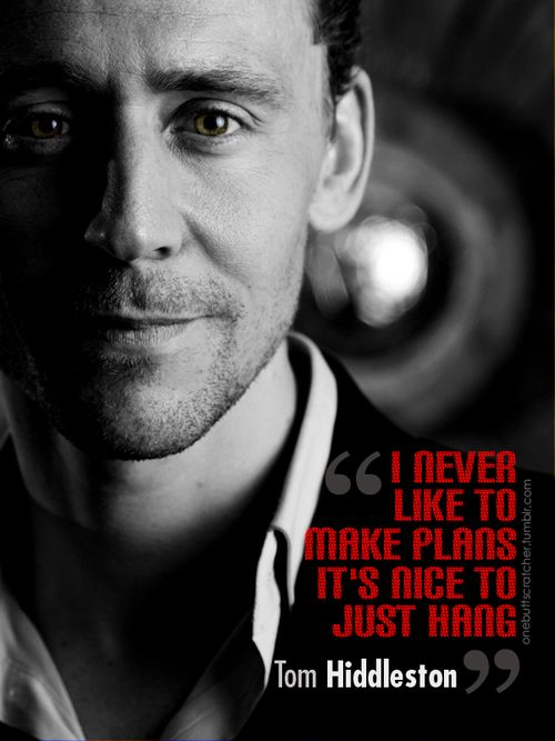 542 best images about 46 tom hiddleston quotes on