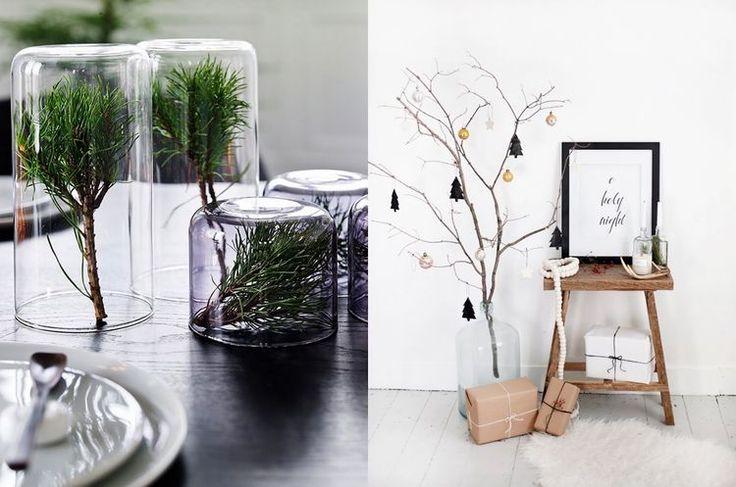 DIY - vánoční výzdoba, kterou si snadno vyrobíte sami