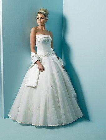 92 best Love That ♥ Princess Wedding Dress images on Pinterest ...