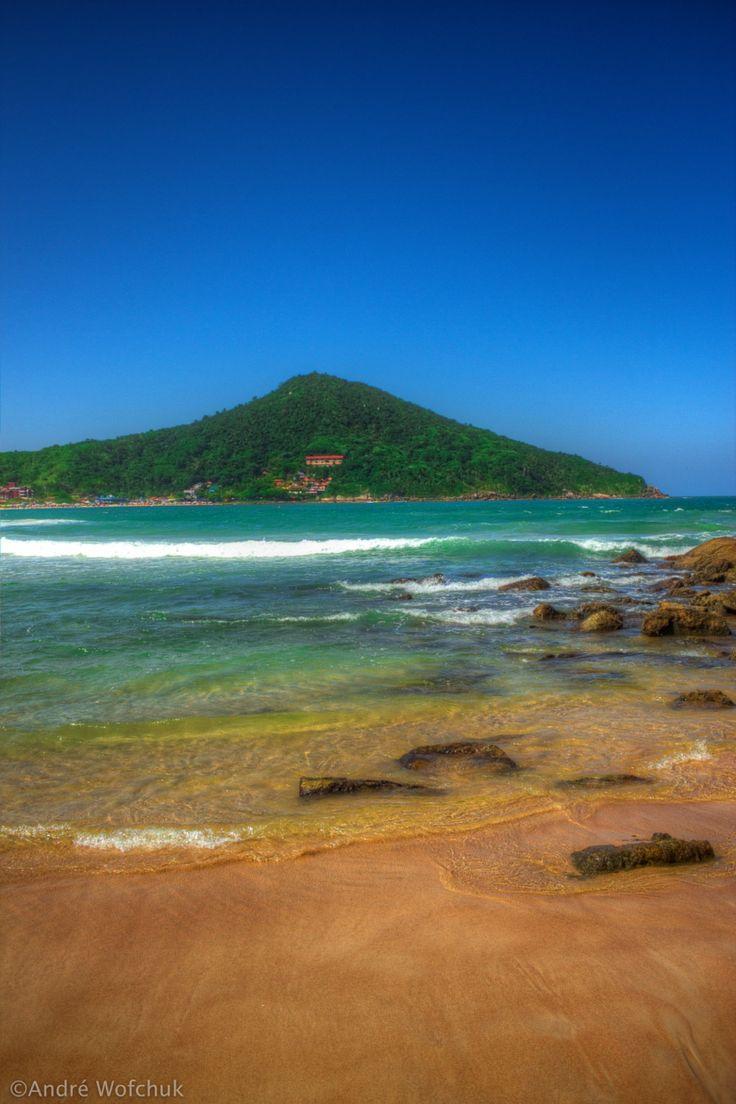 Quatro Ilhas (Four Islands), Santa Catarina, Brazil