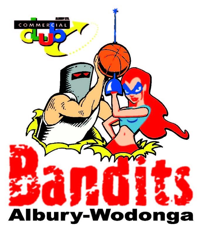 Border Bandits Logo  http://gobandits.net