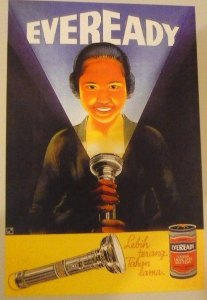Kumpulan Poster Iklan Jadul Indonesia | Kaskus - The Largest ...