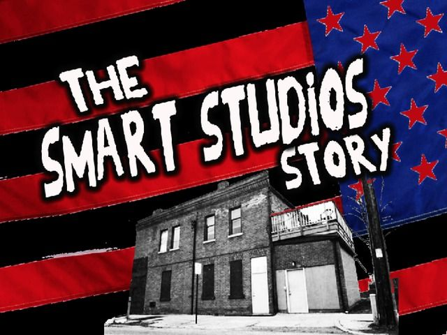 Nice, the story about the little studio in Madison, WI that brought us bands like Garbage, Nirvana, Smashing Pumpkins, Soul Asylum, Death Cab for Cutie and Killdozer may become a movie.  I'm donating at Kickstarter.  Went to the exhibit a few years ago, it was great.
