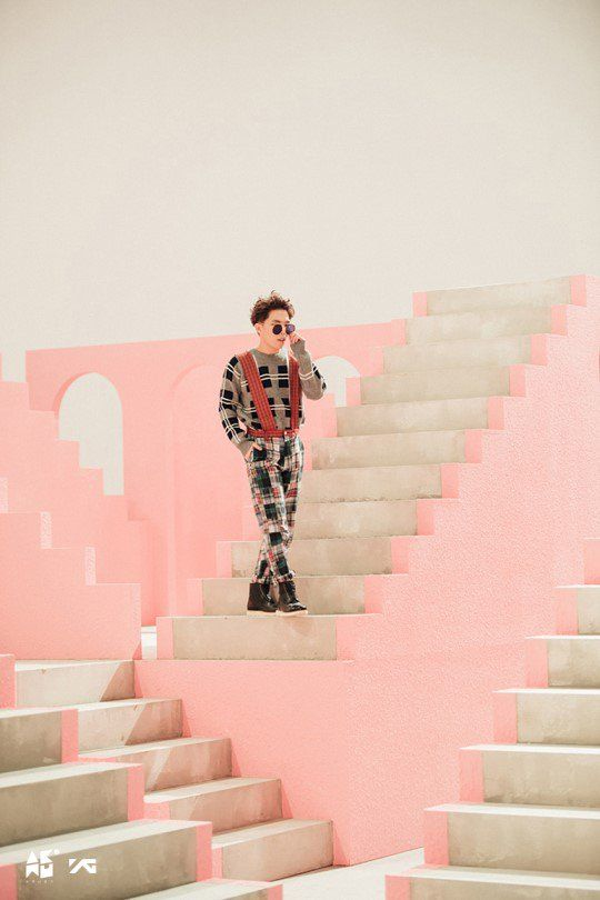 Akdong Musician AKMU | How People Move MV Chanhyuk