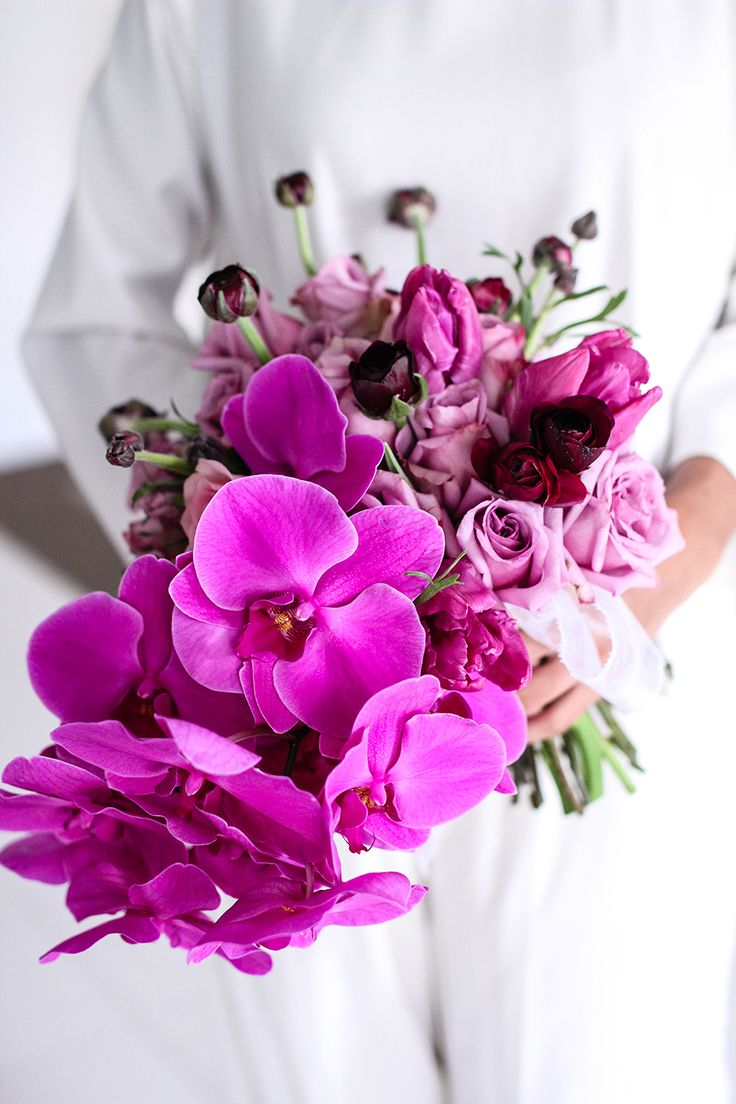 best floral images on pinterest bridal bouquets wedding