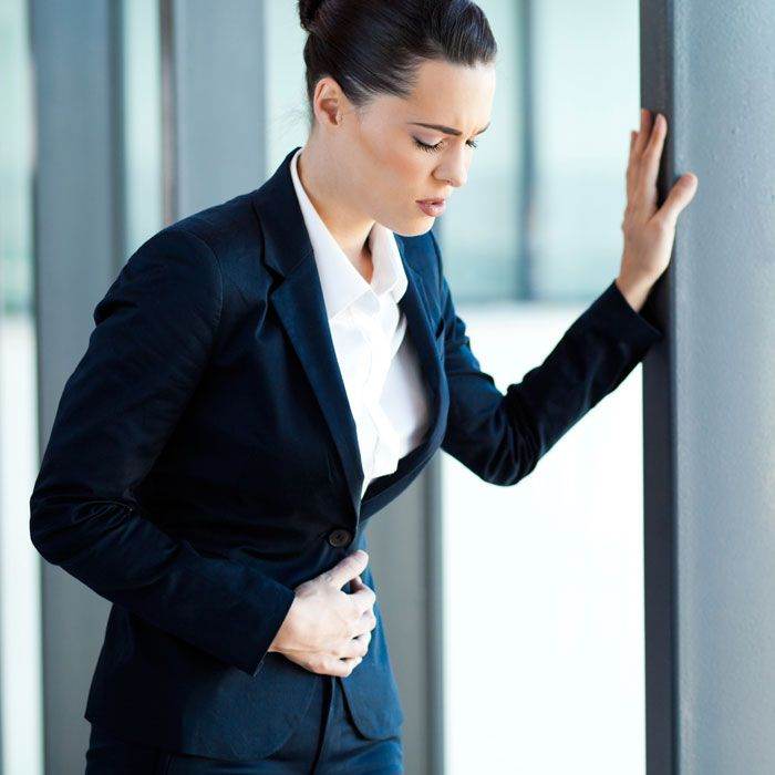 Paid Menstrual Leave Exists in Some Asian Countries, Should It in the US? - Shape Magazine