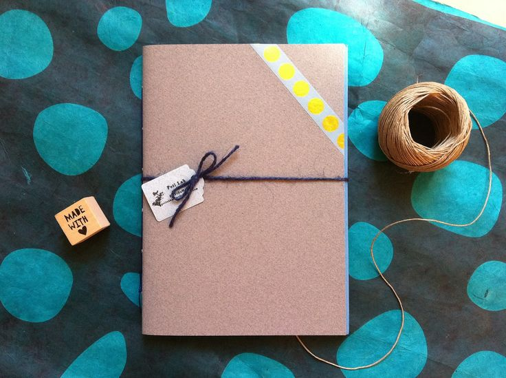 notebook *kind of blue* : Quadernetti, agende di petilab